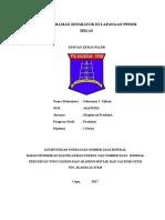 PENGOPERASIAN SEPARATOR DI LAPANGAN PPSDM MIGAS.docx