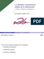 2 MBA_Estadística Básica y Métodos Cuantitativos
