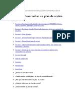 Plan de Acción_Teoría