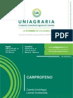 Carprofeno
