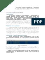 Levantamento Sistema (Falhas e Condições de Partida).docx