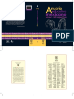 Anuario Educativo Mexicano-1