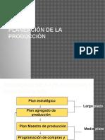 PCP I