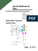 Apostila de Modelagem de Sistemas de Informações