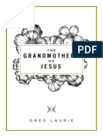 Grandmothers of Jesus-eBook