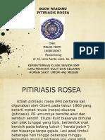 PPT PITIRIASIS