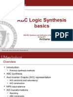 ABC Basics Archana