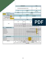 Chart Fosil Sta 57