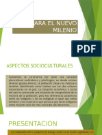 Fundamentos Doctrinarios de Trabajo Social Para El Nuevo