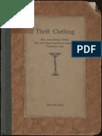 Thrift Clothing Book 1918.pdf