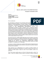 ARCSA ARCSA CGTC DTBPYP 2016 7396 O Plan Implementacion BPM Medicamentos Naturakes