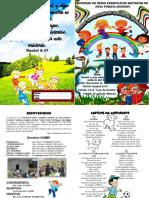Programa Original Niños
