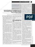 Contabilidad de Instituciones Financieras
