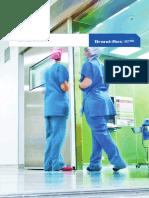 Brand-rex Healthcare Brochure En