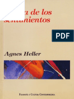 278960350 Agnes Heller Teoria de Los Sentimientos