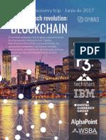 Misión Blockchain