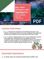 art133- lesson plan ppt