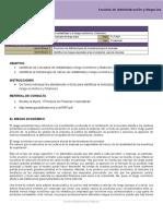 Paper Riesgo Económico y Financiero
