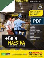 GM 2016-17 Alta V1 Catalogo Sodimac