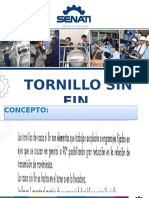 Tornillo Sin Fin Jose Castillo Burgos