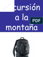 3 Excursion a La Monta-A