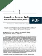Echeverría e Pozo - Aprender a Resolver Problemas e Resolver Problemas para Aprender.pdf