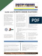 Bollettino Elettronico Interattivo d'Informazione del SDM