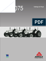Trator 5075