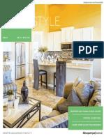Albuquerque Journal Homestyle 5/12/2017