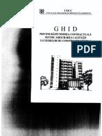 Documents.tips Ghid Privind Raspunderea Contractuala Pentru Asigurarea Calitatii Lucrarilor