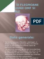 129750010 Abcese Si Flegmoane Ale Regiunii OMF Si Cervicale