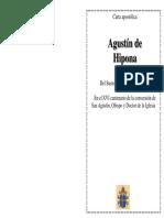 Juan Pablo II - Agust+¡n de Hipona.pdf