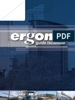 ERGON TechnischeGids FR