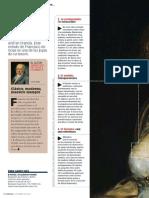 Cómo Mirar Un Cuadro. Portrait de La Contesse de Haro, De Francisco de Goya