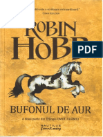 Robin Hobb - Bufonul de Aur-scan