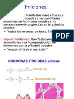 Hipertiroidismo unjfsc
