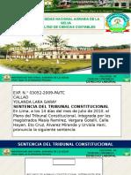 SENTENCIA - DERECHO LABORAL.pptx