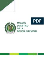 Manual Logistico de La Policia