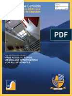 Srs Acoustics for Schools 2