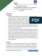 Inf. Mensual Contratista Abril 2015