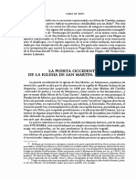 Dialnet-LaPuertaOccidentalDeLaIglesiaDeSanMartinSalamanca-1960160