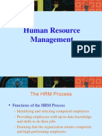 07-Human Resource Management