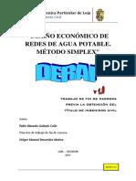 Desarrollo Final de Tesis (Derap v1.0)