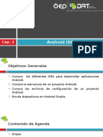 Capítulo 2 Android IDE.pptx