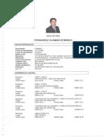 File Domingo