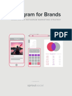 Sprout Guide Instagram for Brands