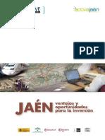 Jaen Inversion
