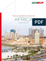 Puma Energy Africa White Paper