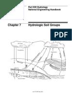 Soil Groups