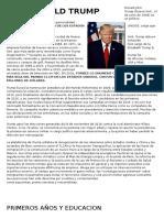 Donald John Trump.docx
